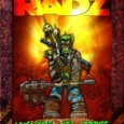 APOCALYPSE WITH ATTITUDE. ULTRAVIOLENCE WITH A WINK. Get yer mosh on in RADZ, the RPG of over-the-top apocalyptic sci-fi action, from the folks who brought you Arrowflight, Mean Streets, the […]