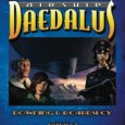 "Now in trade paperback – Airship Daedalus Volume I, by Todd Downing & Brian Beardsley. Join Captain ""Stratosphere"" Jack McGraw as he takes to the skies in the experimental airship..."