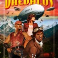 Airship Daedalus – Retro Pulp Adventure Roleplaying From the comic book and radio stories of the A.E.G.I.S. Tales universe comes an RPG of thrilling adventure! A past that was not […]